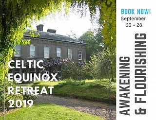 Celtic Equinox Retreat at Ballyvolane House