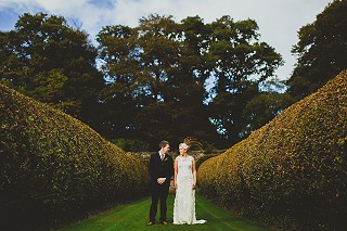 Keelin & Tristan's Wedding at Ballyvolane House by Katie Farrell Photography
