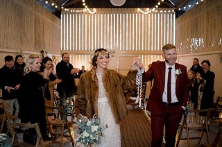 Ballyvolane House wedding. Pic by whitecatstudio.ie