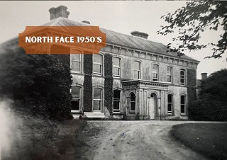 Ballyvolane House Heritage Week 2021