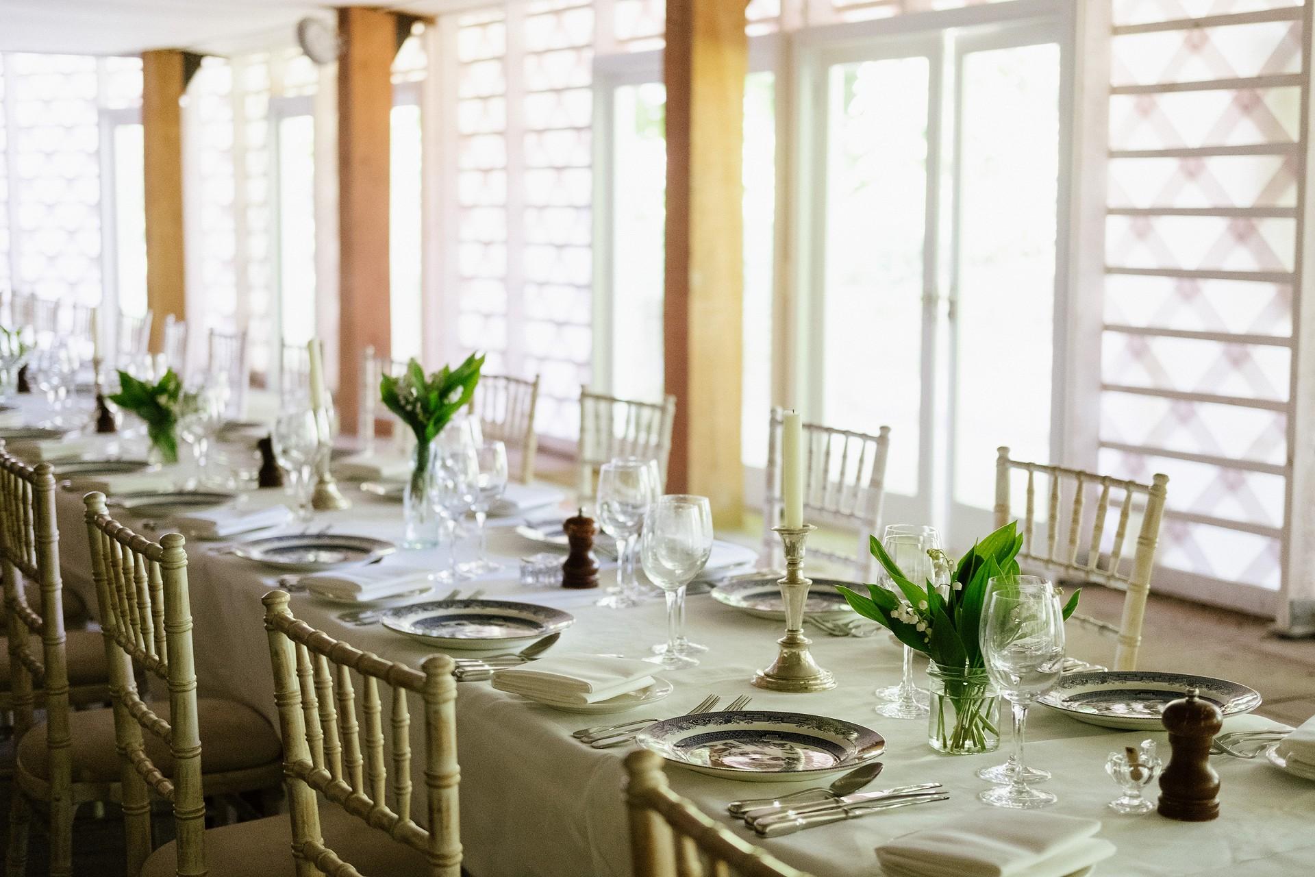 Romantic Wedding Venue Ireland – Wedding Menus – Country House ...