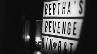 Bertha's Revenge B&T