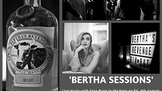 Bertha Sessions - Live Music & Supper
