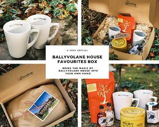Ballyvolane House Favourites Gift Box