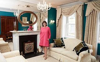 Fiona Duncan Ballyvolane House