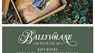 Ballyvolane House News Autumn Winter 2020