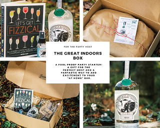 Ballyvolane House The Great Indoors Gift Box