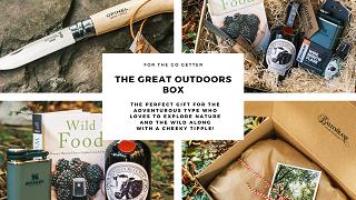 Ballyvolane House Gift Boxes