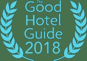 Good Hotel Guide logo