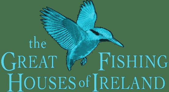 Great Fishing Houses of Ireland logo