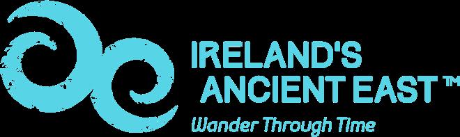 Ireland's Ancient East logo