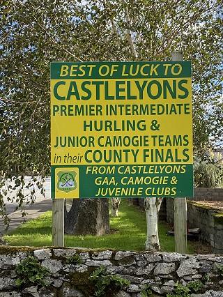 Castlelyons GAA