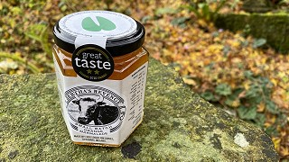 Great Taste Award - 2 Gold Stars for Bertha's Marmalade