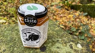 Great Taste Award - 2 Gold Stars for Bertha's Marmalade
