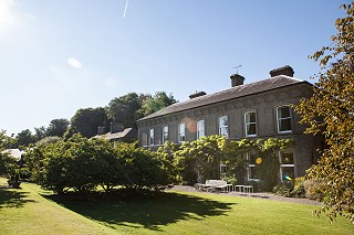 """Bertha's Ballyvolane is Just the Tonic - Ballyvolane House Review"" by thetaste.ie"
