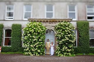 Jemma and James' Inspirational Wedding