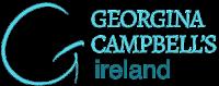 Georgina Campbell's Ireland logo