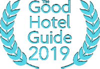 Good Hotel Guide logo