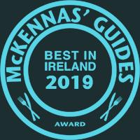 McKenna's Guides logo