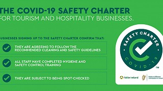 Ballyvolane House Covid-19 Safety Charter