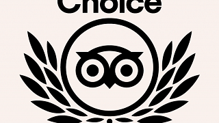 TripAdvisor Travellers' Choice Best of the Best Award 2020