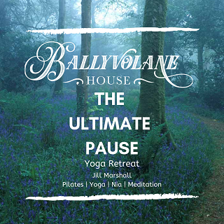 The Ultimate Pause Yoga Retreat with Jill Marshall