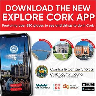 Explore Cork App