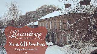 Ballyvolane House Xmas 2019